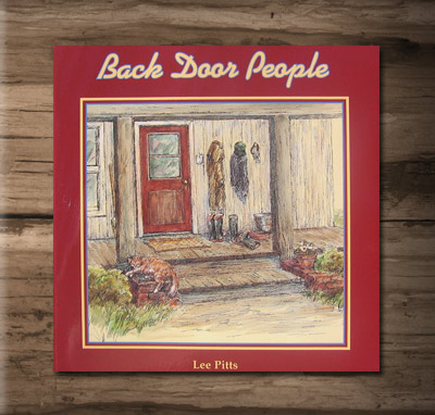 Lee Pitts - Back Door People