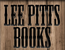 Lee Pitts Books